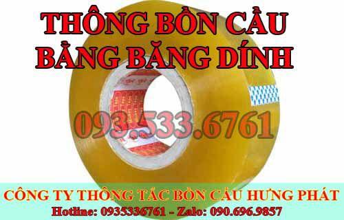 Công Ty Thông Tắc Bồn Cầu Quận 2 Hưng Phát 0902421209