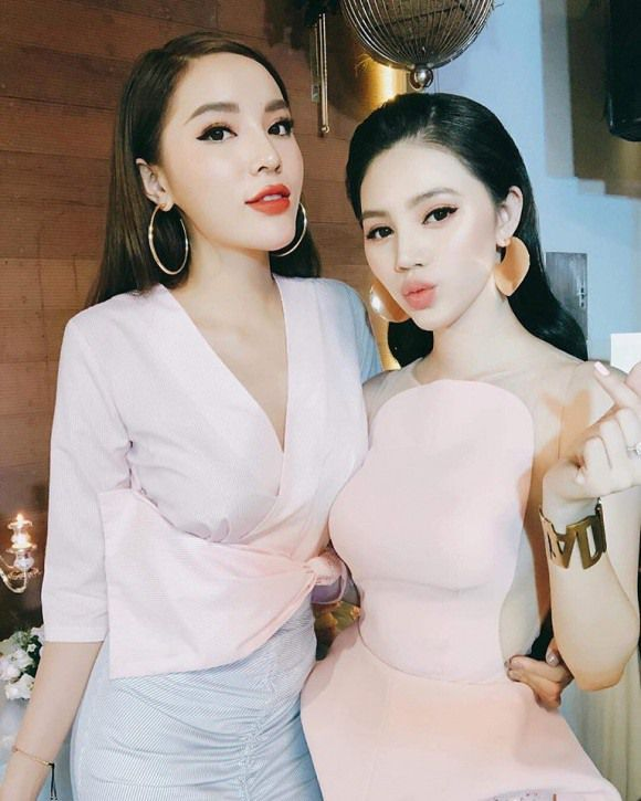 Jolie Nguyễn lộ clip có phái sự thật? Trình bày sáng tỏ!