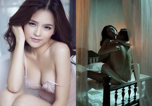 Phi Huyền Trang lộ clip nóng và sự thật được phơi bày